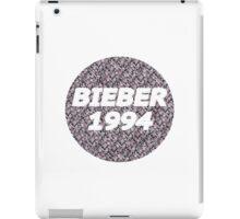 Bieber 1994. iPad Case/Skin