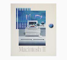 Macintosh II Vaporwave Unisex T-Shirt