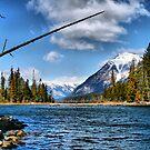 """""""Lake Wenatchee Brilliance"""" WA state by Fotography by Felisa ~"""