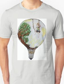 Lighter Than Air Unisex T-Shirt