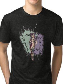 Venus Doll ϟ Tri-blend T-Shirt