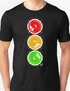 Sounds Like Traffic Unisex T-Shirt