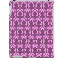 A Study in Pink iPad Case/Skin