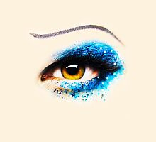 Darren is Hedwig by Spread-Love