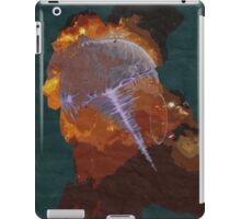High Charity iPad Case/Skin