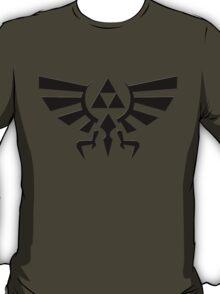 The Legend of Zelda - Hyrule Symbol T-Shirt