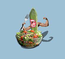Cucumber salad  Unisex T-Shirt