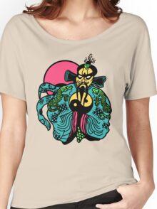 Jack Burton Women's Relaxed Fit T-Shirt