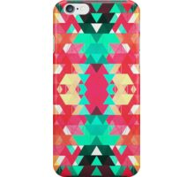 Tribal Print iPhone Case/Skin