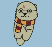 The Otter That Lived Kids Clothes