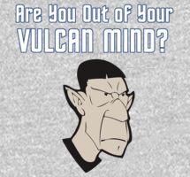 Vulcan Mind!! by astropopostar