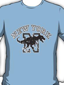 New York T-shirt T-Shirt