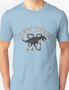 New York T-shirt T-Shirt