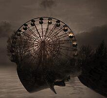 Time by Jeff Kingston