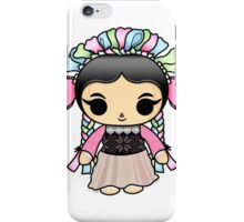 Mexican Doll iPhone Case/Skin