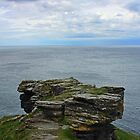Cornish rock by icetmad