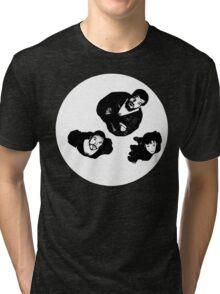 Phantom Zone Tri-blend T-Shirt