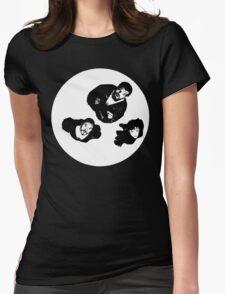 Phantom Zone Womens Fitted T-Shirt