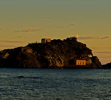 my favourite island by Andrea Rapisarda