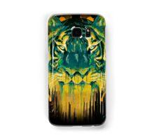 Twin Tigers Samsung Galaxy Case/Skin