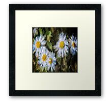 Pretty In Paint 4 Framed Print