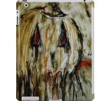 Pumpkin Rot iPad Case/Skin