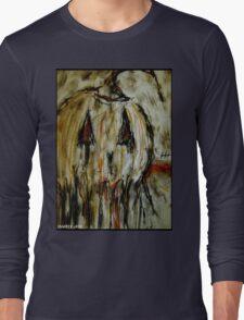 Pumpkin Rot Long Sleeve T-Shirt