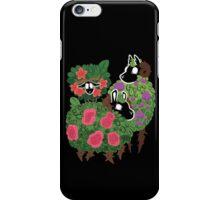 Plant Ram-iliars iPhone Case/Skin