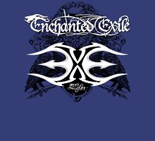 Enchanted Exile - Mirrored Ravens Unisex T-Shirt