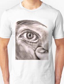 Open Your Eye(s) Unisex T-Shirt