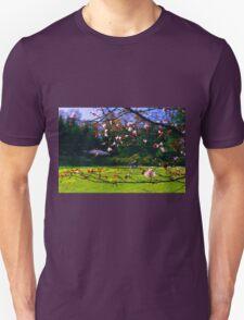 Sakura (2) Unisex T-Shirt