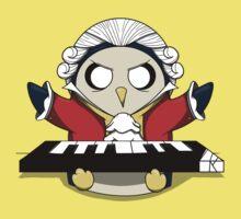 Amadeus Gunter One Piece - Short Sleeve