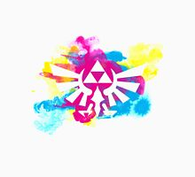 Watercolor Hyrule T-Shirt