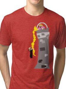 Rapunzel, Rapunzel  Tri-blend T-Shirt