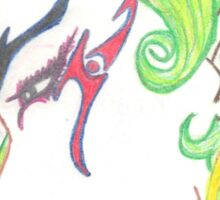 YU-GI-OH Sticker