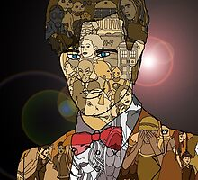 The Doctor by Paul-Cringle