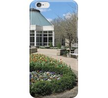Beauty at the Back iPhone Case/Skin