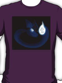Water/Dark Type Greninja T-Shirt