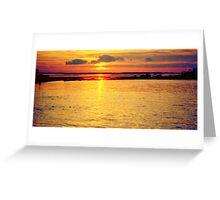 Beaufort, NC 2 Greeting Card