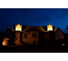 The Archbishops Palace in Maidstone! Photographic Print