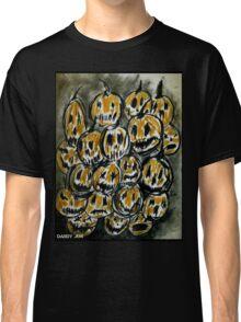 Pumpkins Classic T-Shirt