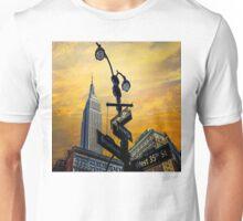 Midtown Sunset Unisex T-Shirt