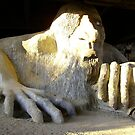 Fremont Troll by Mike Cressy