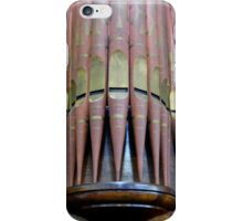 The Lyon And Healy iPhone Case/Skin