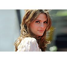 STANA KATIC PHONE CASES AND MORE! Photographic Print