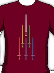 Sword Collection T-Shirt