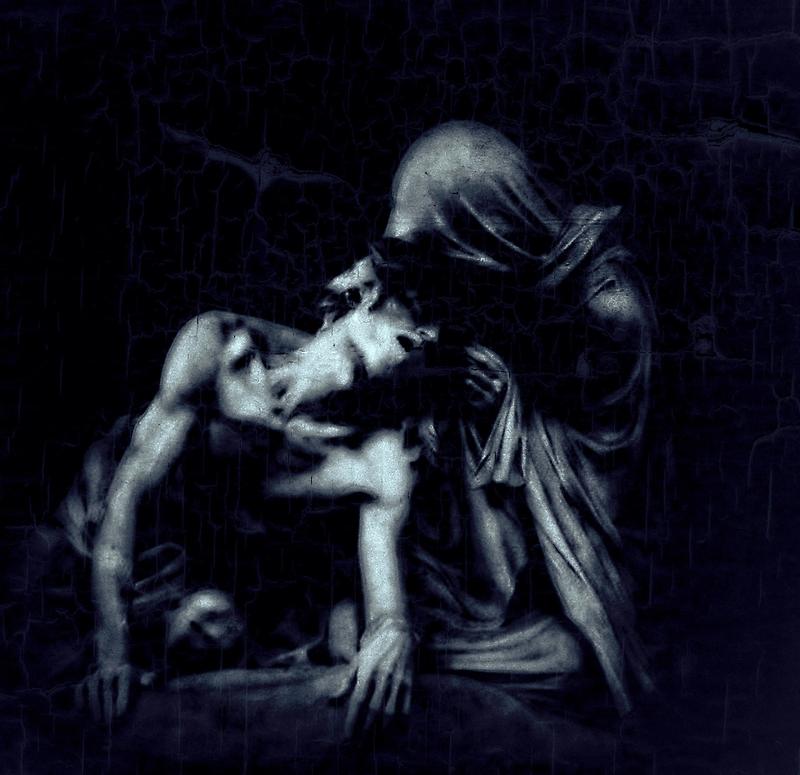 The redemption by Alan Mattison