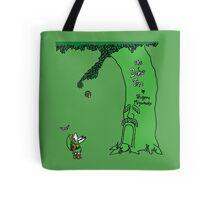 The Deku Tree Tote Bag