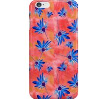 Beautiful floral pattern iPhone Case/Skin