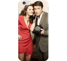STANA AND NATHAN PHONE CASES AND MORE iPhone Case/Skin